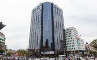 Công ty thiết kế tòa nhà văn phòng uy tín, chuyên nghiệp nhất hiện nay