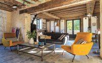 Tại sao phong cách nội thất retro đến nay vẫn luôn được ưa chuộng?