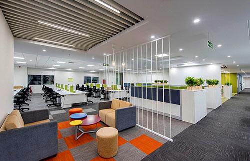 Báo giá thiết kế nội thất văn phòng cao cấp bị tác động bởi những yếu tố nào?