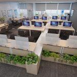 Các yếu tố tác động tới báo giá thiết kế nội thất văn phòng cao cấp
