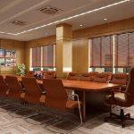 Tìm hiểu về xu hướng thiết kế phòng họp trực tuyến chi tiết nhất