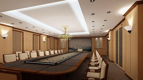 Thiết kế phòng họp trực tuyến là gì?