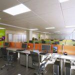 Kinh nghiệm thiết kế văn phòng 200m2 đẹp, sang trọng