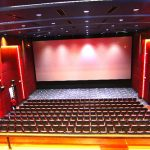 3 nguyên tắc quan trọng hàng đầu khi thiết kế rạp chiếu phim