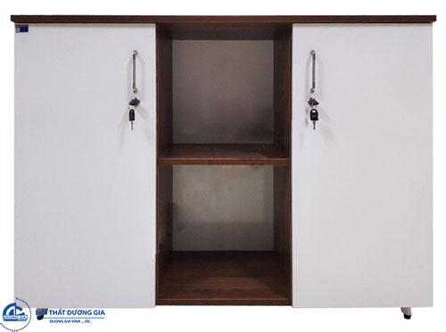 Mẫu tủ hồ sơ LUX850-3T2