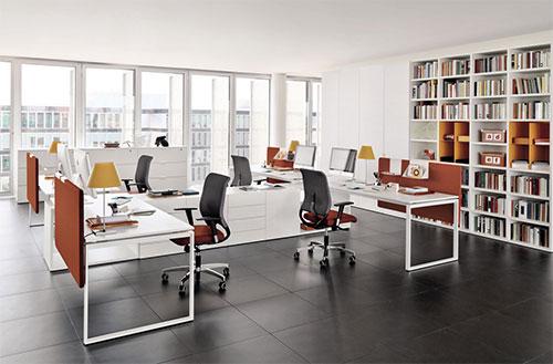 Tại sao cần phải bố trí văn phòng làm việc nhỏ?