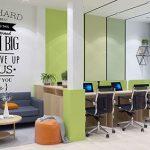 Tại sao cần chú ý tới việc sắp xếp, bố trí văn phòng làm việc nhỏ?