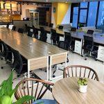 Tại sao cần chú ý tới hình ảnh văn phòng làm việc công ty?
