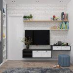 Những món đồ nội thất nhà phố hiện đại mà bạn không thể bỏ quên