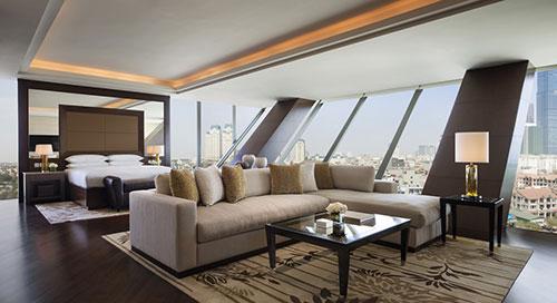 Báo giá thiết kế nội thất khách sạn 5 sao rẻ