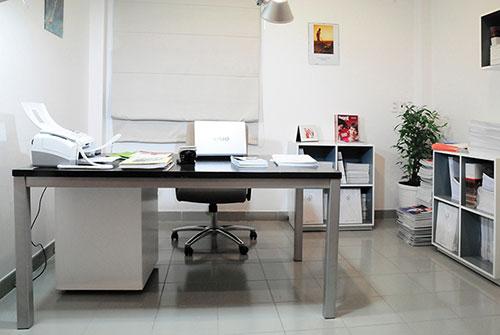 Ánh sáng trong thiết kế phòng làm việc cá nhân