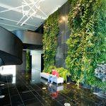 Thế nào là mô hình thiết kế nội thất văn phòng xanh green office?