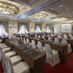 Những tiêu chuẩn giúp bạn thiết kế phòng hội nghị đẹp và chuyên nghiệp
