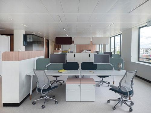 Công ty cung cấp đồ nội thất hiện đại giá rẻ nhất hiện nay