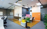 Bật mí cách thiết kế văn phòng hiện đại đơn giản, tiết kiệm chi phí