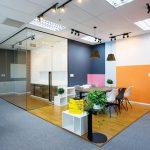 Cách thiết kế phòng làm việc hiện đại phù hợp với mỗi doanh nghiệp
