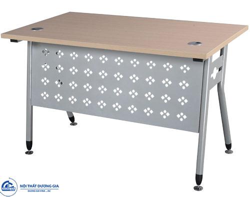 Cách chọn mẫu bàn làm việc chân sắt giá rẻ chuẩn nhất