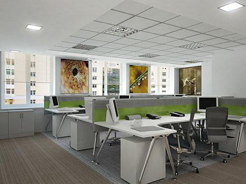 Làm thế nào để chọn được công ty cung cấp dịch vụ thiết kế văn phòng trọn gói uy tín?