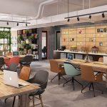 Tại sao coworking space tại Hà Nội và TPHCM ngày càng phổ biến?