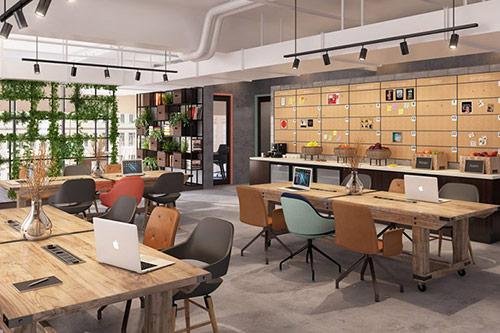 Tại sao mô hìnhcoworking space tại Hà Nội và TPHCM ngày càng trở nên phổ biến?