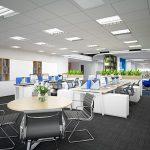 Cách chọn công ty cung cấp dịch vụ thiết kế văn phòng trọn gói uy tín