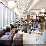 Văn phòng chia sẻ là gì? Công ty thiết kế văn phòng chia sẻ Hà Nội uy tín