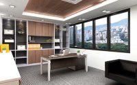 Phòng Giám đốc tiếng Anh là gì? Công ty thiết kế văn phòng Giám đốc đẹp