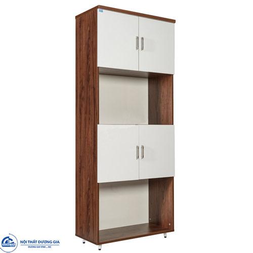 Tủ gỗ văn phòng LUX1960-2B2