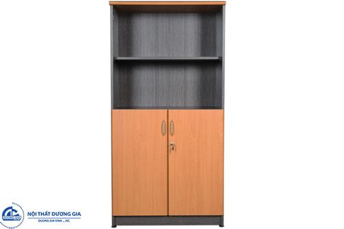 Tủ tài liệu gỗ NT1600D