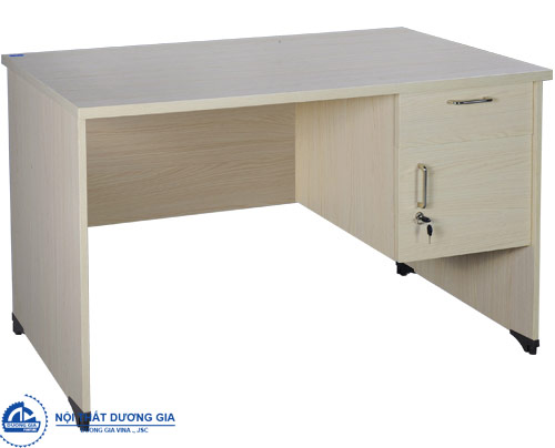 Công ty cung cấp bàn làm việc văn phòng gỗ ép giá rẻ
