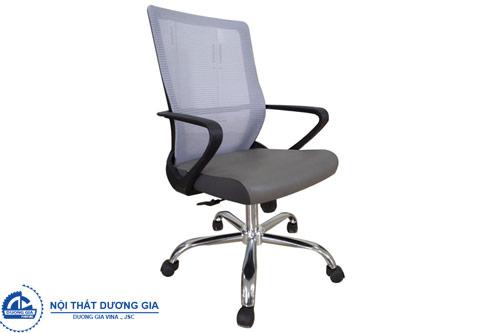 Một số lưu ý khi mua ghế tựa xoay văn phòng giá rẻ