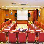Lựa chọn kiểu setup phòng họp trực tuyến phù hợp dựa trên tiêu chí nào?