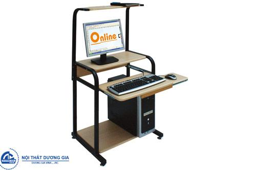 Làm thế nào để mua được bàn để máy tính nhỏ gọn chất lượng, giá rẻ?