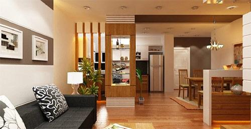 Tại sao cần lựa chọn các loại gỗ làm nội thất