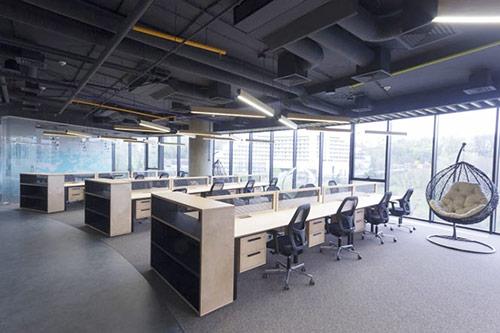Những mẹo nhỏ giúp bạn chọn được kích thước bàn làm việc văn phòng chuẩn