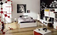 Chiêm ngưỡng những phòng ngủ được trang trí cực chất, cực ấn tượng