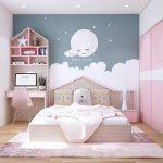 Hướng dẫn một số cách trang trí phòng ngủ đẹp, tiết kiệm chi phí