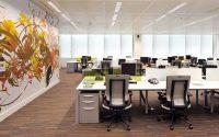 Những yếu tố tác động tới bảng báo giá thiết kế văn phòng 100m2