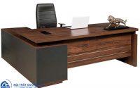 Địa chỉ cung cấp bàn ghế Giám đốc hiện đại uy tín - Nội thất Dương Gia