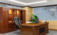 Cách bố trí bàn làm việc của Giám đốc giúp gia tăng hiệu suất công việc