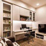 Tư vấn cách thiết kế phòng làm việc đẹp tại nhà theo phong thủy