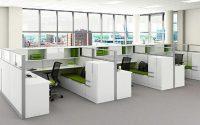 Tiêu chuẩn thiết kế văn phòng làm việc nhỏ mà bạn cần nắm rõ