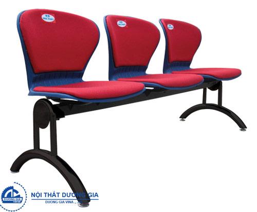 Những ưu điểm của ghế băng chờ nhựa