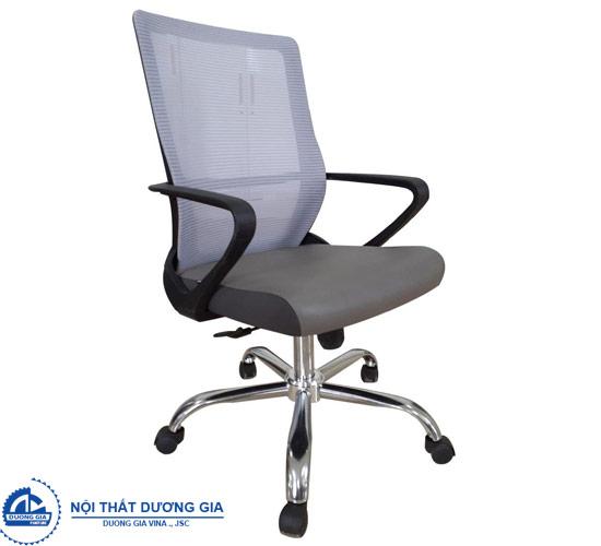 Địa chỉ cung cấp ghế lưới văn phòng xoay văn phòng giá rẻ