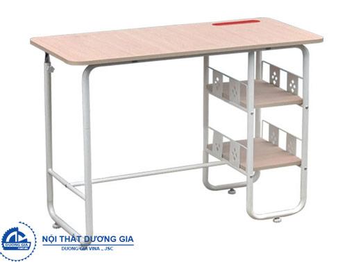 Những lý do bạn cần chọn kích thước bàn học theo phong thủy