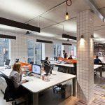 Công ty thiết kế văn phòng làm việc hiện đại chuyên nghiệp nhất
