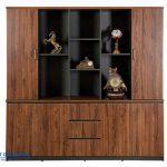 Mua tủ đựng hồ sơ văn phòng bằng gỗ ở đâu giá rẻ nhất?