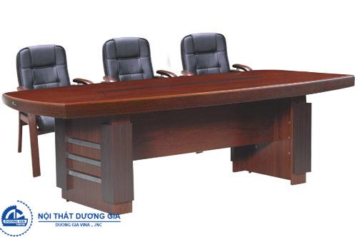 Nên mua bộ bàn ghế phòng họp ở đâu?