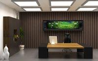 Công ty thiết kế nội thất phòng Giám đốc chuyên nghiệp nhất hiện nay