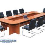 Bật mí cách chọn mẫu bàn phòng họp đẹp phù hợp với mỗi doanh nghiệp